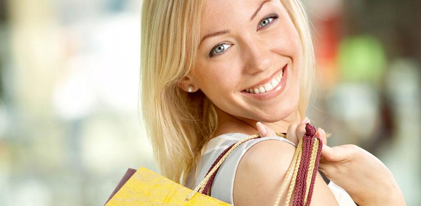 Het is Goedkoop en leuk Winkelen met Online Shoppen
